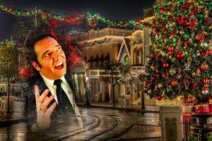 Mr. Christmas - American Swinging Xmas Singer - Christmas Party Sänger buchen - Weihnachtsmusik für Weihnachtsfeier - Adventsparty - Firmenevent - Weihnachtsmarkt