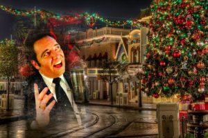 American Swinging Xmas Singer - Christmas Party Sänger buchen - Weihnachtsmusik für Weihnachtsfeier - Adventsparty - Firmenevent - Weihnachtsmarkt