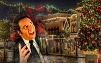 Mr. Christmas - American Swinging Xmas Singer - Christmas Swing Party Sänger buchen - Amerikanische und Deutsche Weihnachtsmusik für Weihnachtsfeier - Adventsparty - Firmenevent - Weihnachtsmarkt - Mr.Christmas - Weihnachtslieder Sänger - singt die bekanntesten Xmas-Songs …Silent Night … Jingle Bells … Frosty the Snowman … Last Christmas … Let it Snow uvm.